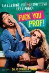 FUCK YOU PROF!